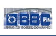 Belgian Boiler Company logo