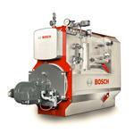 Belgian boiler company stoomketels Universal UMB