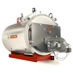 Belgian boiler company stoomketels Universal UHD