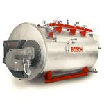 Belgian boiler company stoomketels Universal ULS