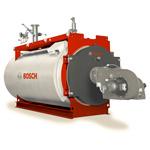 Belgian boiler company stoomketels Unimat UT-M