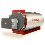 Belgian boiler company stoomketels Unimat UT-L