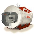 Belgian boiler company stoomketels Unimat UT-H
