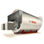 Belgian boiler company stoomketels Unimat UT-HZ