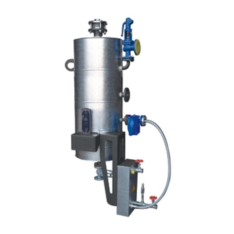 Belgian boiler company Module de détente et de récupération de chaleur (EHM)