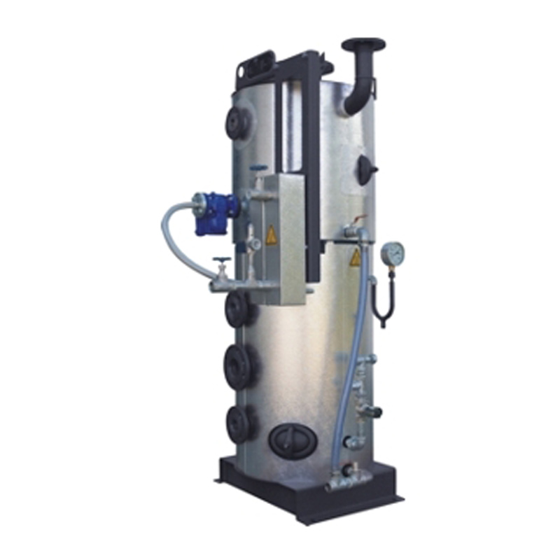 Belgian boiler company Module de détente, de récupération de chaleur et de purge (EHB)
