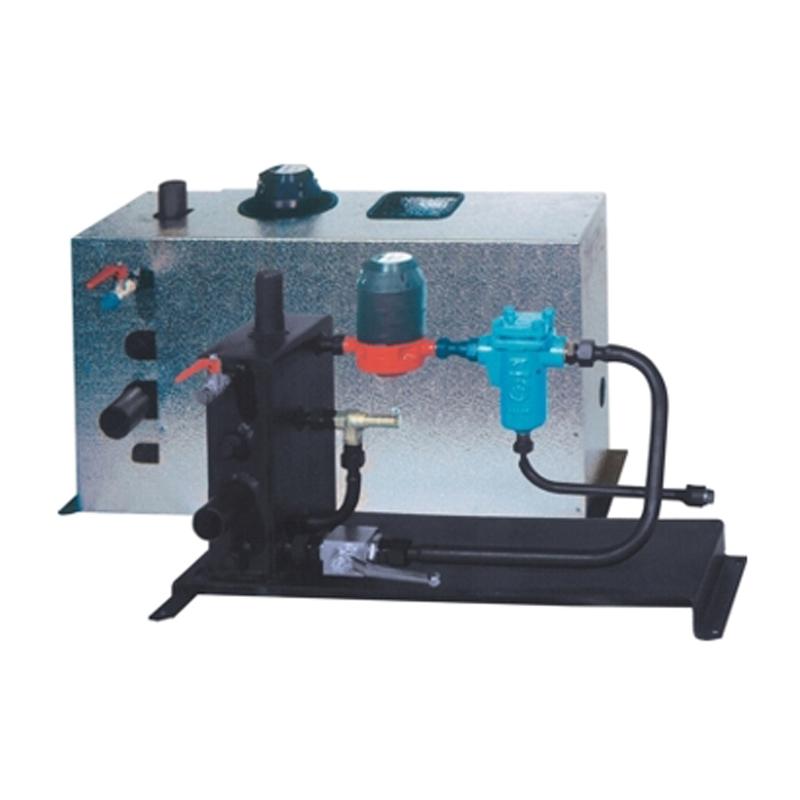 Belgian boiler company stoomketels Module de circulation de fuel (OCM)