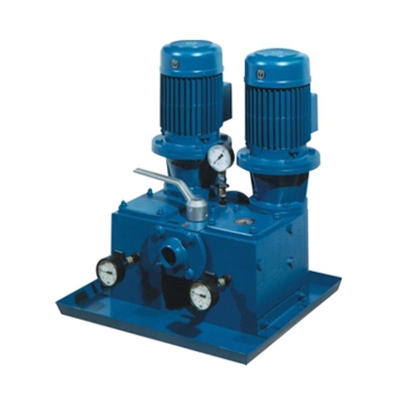 Belgian boiler company Module d'alimentation de fuel OSM (OSM)