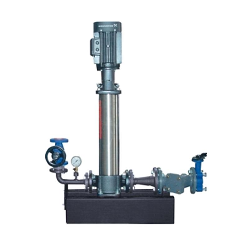 Belgian boiler company Module de pompe (PM)
