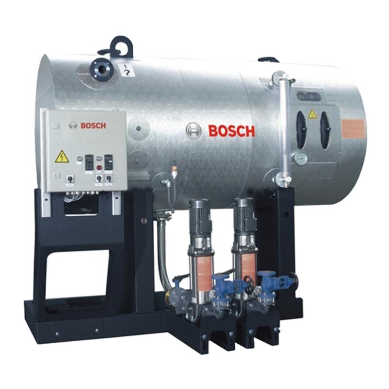 Belgian boiler company Module de service de condensat (CSM)