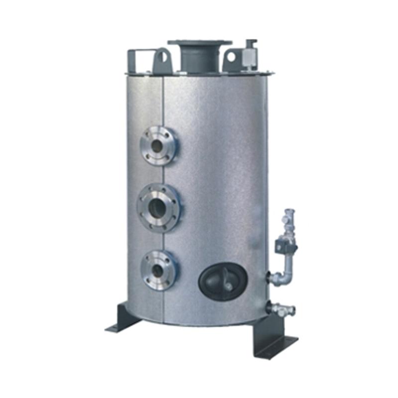 Belgian boiler company Module de purge, de détente et de refroidissement (BEM)