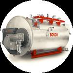Belgian Boiler Company stoomketels
